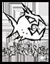 Ab der Fisch Logo